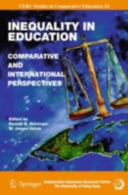 (ebook) Inequality in Education