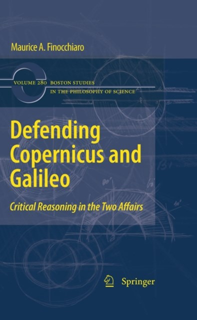 (ebook) Defending Copernicus and Galileo