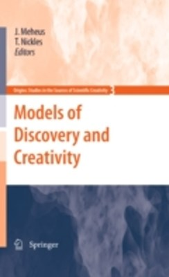 (ebook) Models of Discovery and Creativity