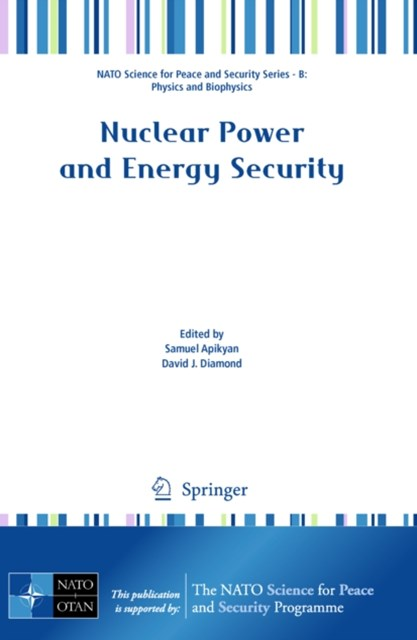 (ebook) Nuclear Power and Energy Security