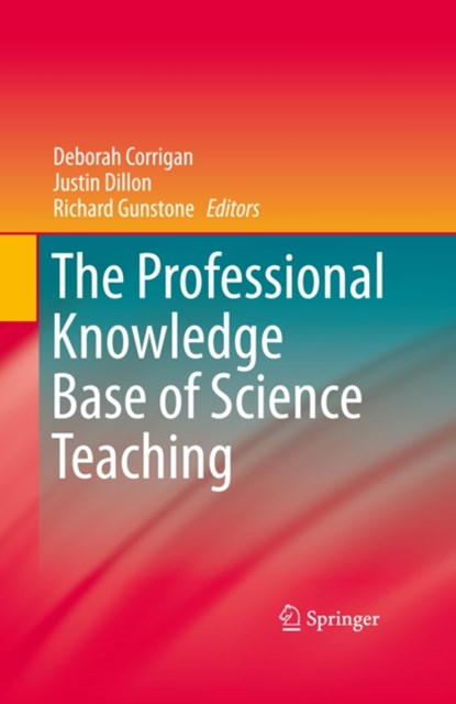 Professional Knowledge Base of Science Teaching