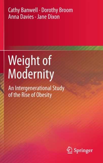 (ebook) Weight of Modernity