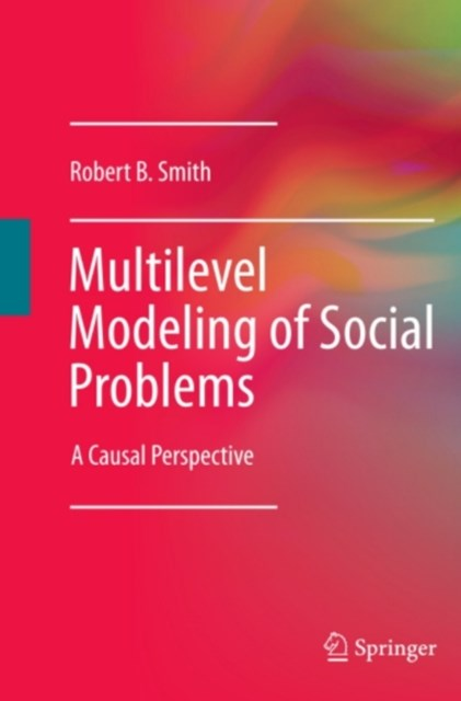Multilevel Modeling of Social Problems