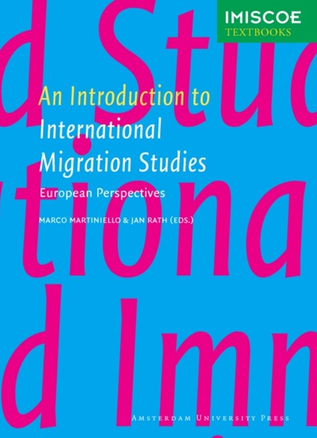 Introduction to International Migration Studies
