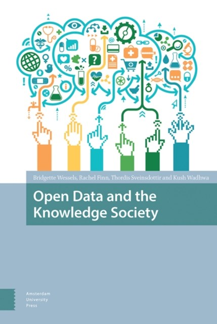 (ebook) Open Data and the Knowledge Society