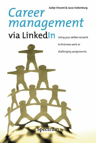 Career Management Via Linkedln
