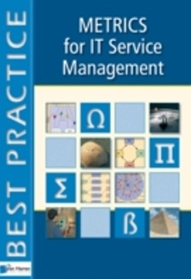 E-Book: Metrics for IT Service Management