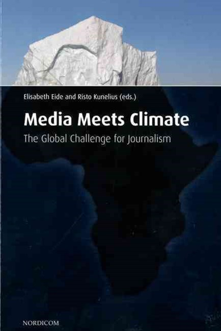 Media Meets Climate