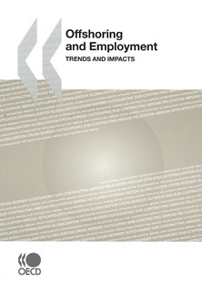Offshoring and Employment by OECD (9789264030923) - PaperBack - Business & Finance Careers