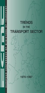 (ebook) Trends in the Transport Sector 1999 - Business & Finance Organisation & Operations