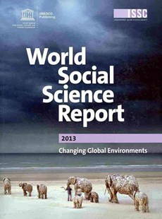 World Social Science Report 2013 by Oecd (9789264203402) - PaperBack - Politics Political Issues