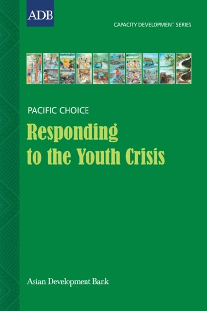 (ebook) Responding to the Youth Crisis