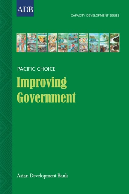 Improving Government