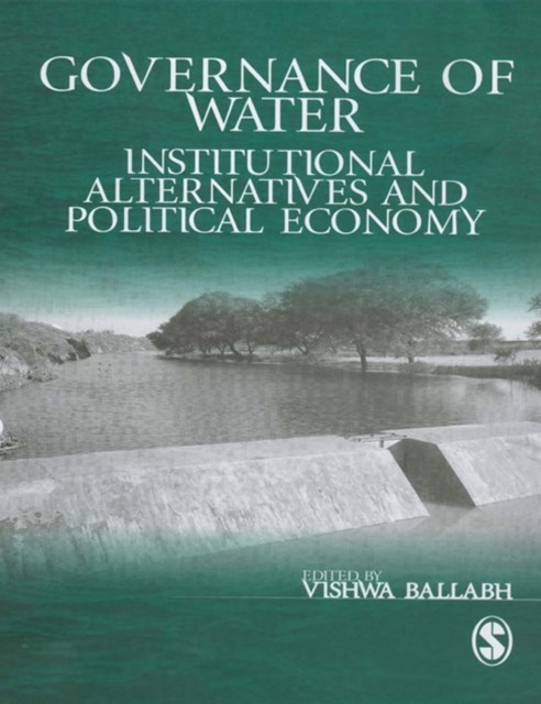 (ebook) Governance of Water