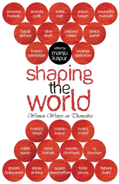(ebook) Shaping the World
