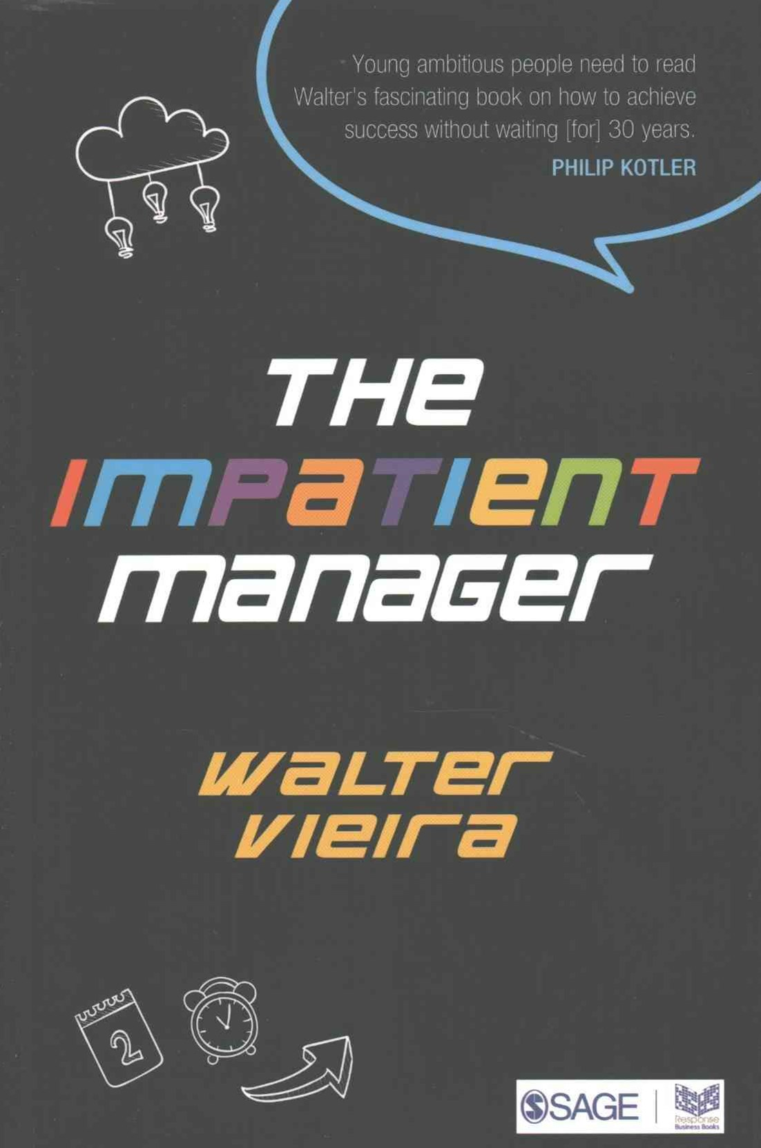 The Impatient Manager
