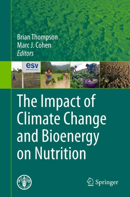 (ebook) Impact of Climate Change and Bioenergy on Nutrition