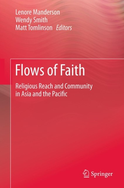 (ebook) Flows of Faith