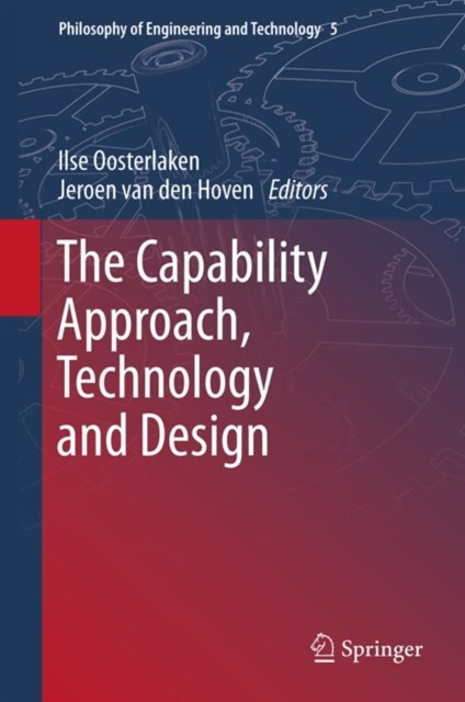 Capability Approach, Technology and Design