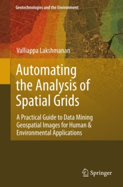 (ebook) Automating the Analysis of Spatial Grids