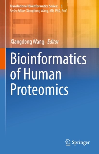 Bioinformatics of Human Proteomics