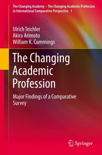 Changing Academic Profession