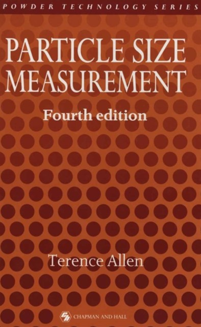 (ebook) Particle Size Measurement