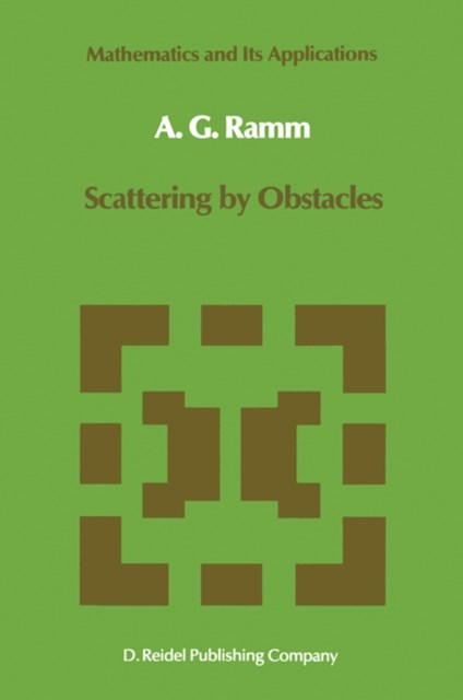 Scattering by Obstacles
