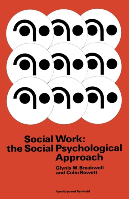 (ebook) Social Work: the Social Psychological Approach