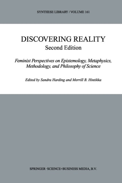 Discovering Reality