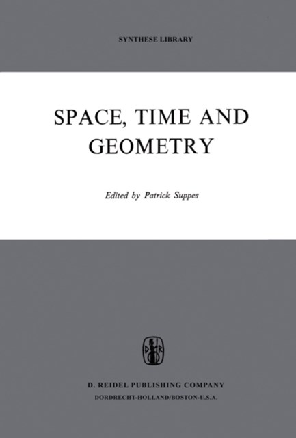 (ebook) Space, Time, and Geometry