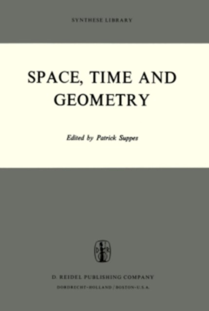 (ebook) Space, Time and Geometry