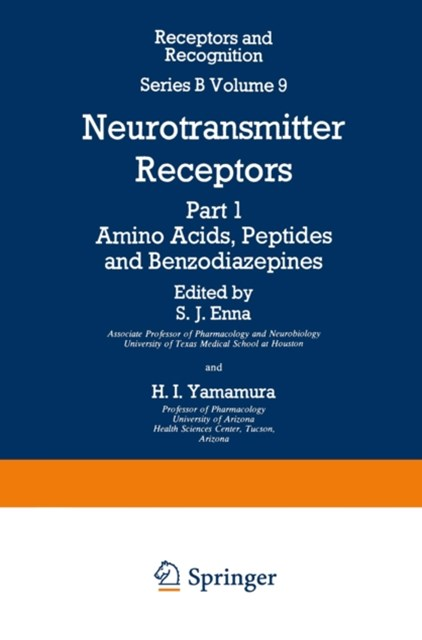 Neurotransmitter Receptors