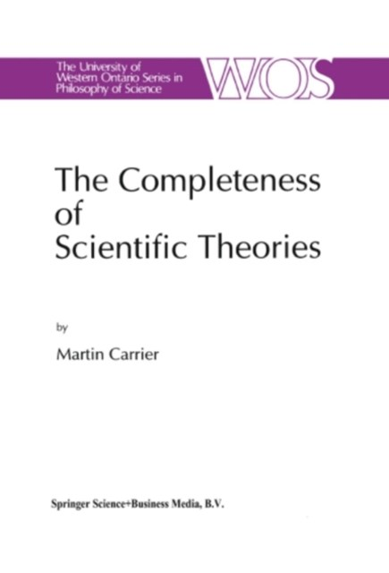 (ebook) Completeness of Scientific Theories