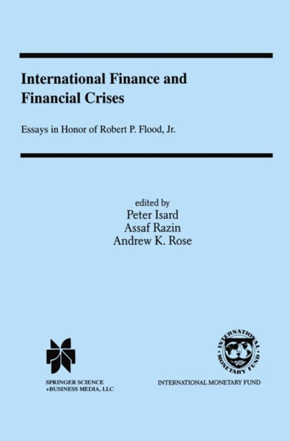 (ebook) International Finance and Financial Crises