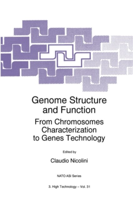 (ebook) Genome Structure and Function