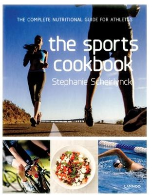 Sports Cookbook
