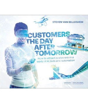 Customers the Day After Tomorrow: How to Attract Customers