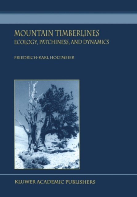 Mountain Timberlines