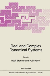 (ebook) Real and Complex Dynamical Systems - Science & Technology Mathematics
