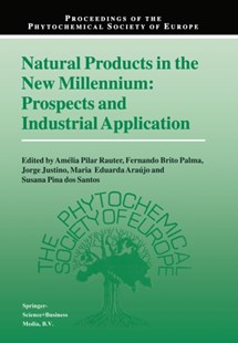 (ebook) Natural Products in the New Millennium: Prospects and Industrial Application - Reference Medicine