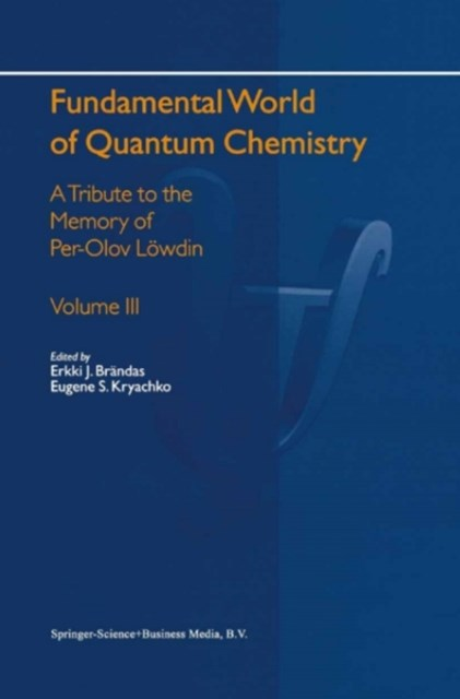 Fundamental World of Quantum Chemistry