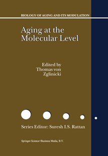 (ebook) Aging at the Molecular Level - Reference Medicine