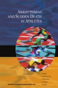 (ebook) Arrhythmias and Sudden Death in Athletes - Reference Medicine