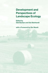 (ebook) Development and Perspectives of Landscape Ecology - Home & Garden Agriculture