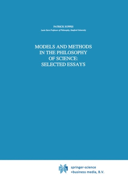 (ebook) Models and Methods in the Philosophy of Science: Selected Essays