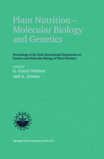 (ebook) Plant Nutrition - Molecular Biology and Genetics - Science & Technology Biology