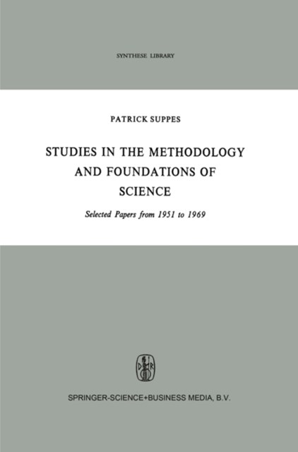 (ebook) Studies in the Methodology and Foundations of Science
