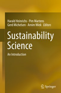 (ebook) Sustainability Science - Business & Finance Ecommerce