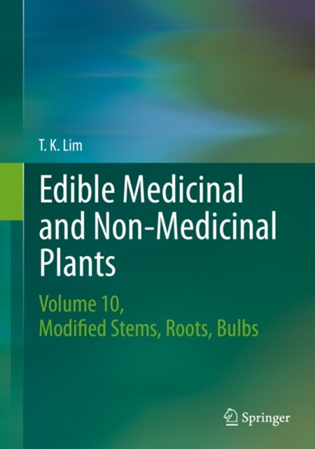 Edible Medicinal and Non-Medicinal Plants